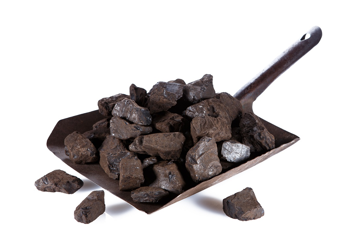 What is Lignite?