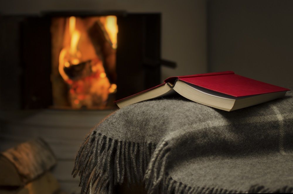 Cut Skyrocketing Fuel Bills this Coming Winter with your Open Fire