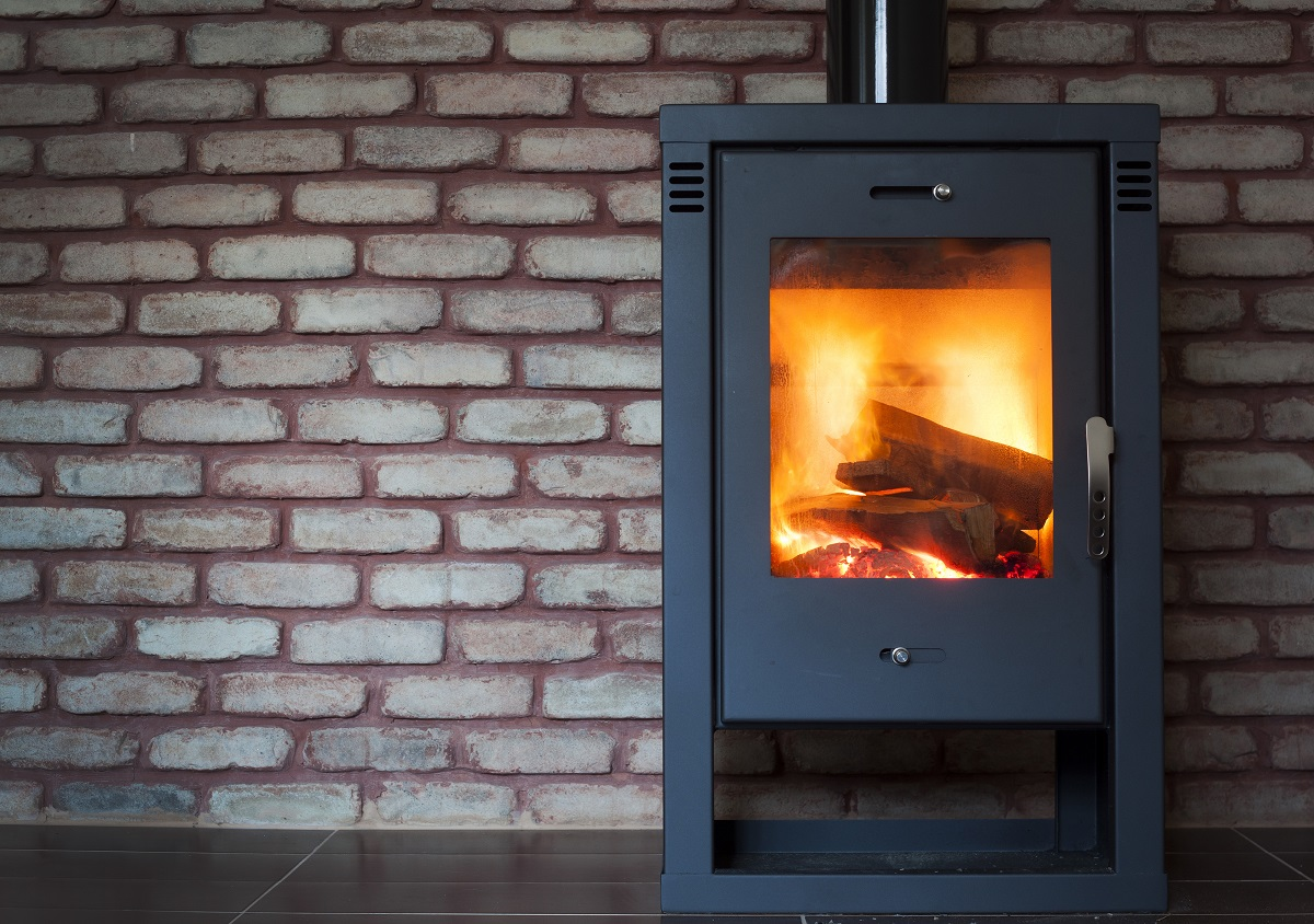 How To Light Your Wood Burning Stove