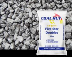 Five Star Doubles 25kg