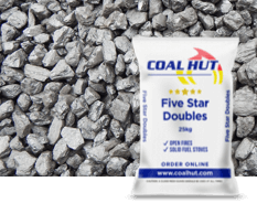 Coal Hut | Five Star Coal Doubles