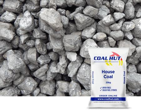 Coal Hut | House Coal