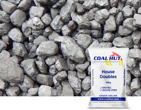 House Coal Doubles | Coal Hut