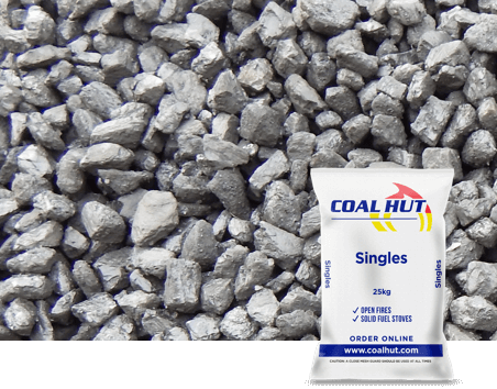 Coal Hut | Singles | Coal Suppliers
