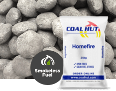 Homefire Smokeless Fuel 25kg