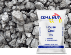 Traditional House Coal Trebles