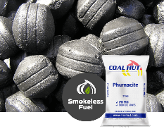 Phurnacite Smokeless Fuel 25kg