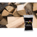 Coal Hut | Kiln Dried Hardwood Logs