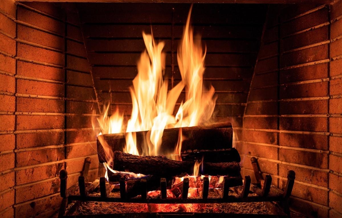 Heat Logs – A most convenient and consistent fuel…