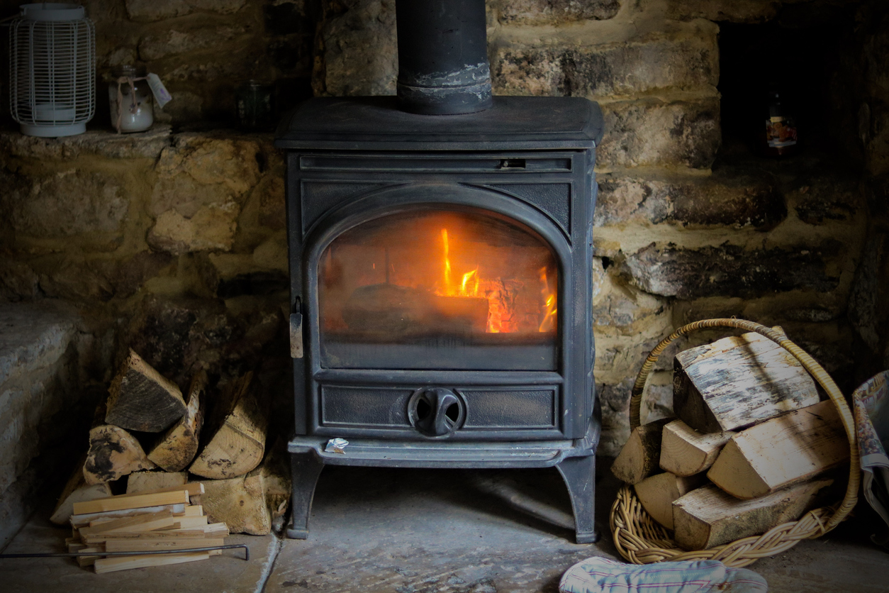 Hot Tips for Your Wood Burning Stove