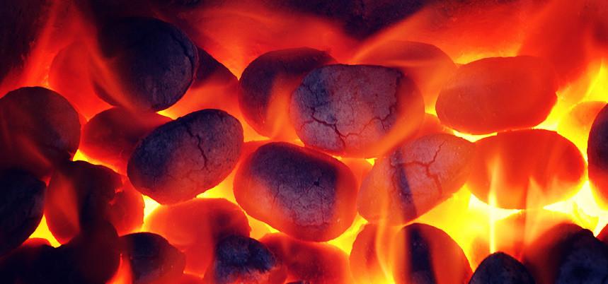 How is smokeless Coal made?